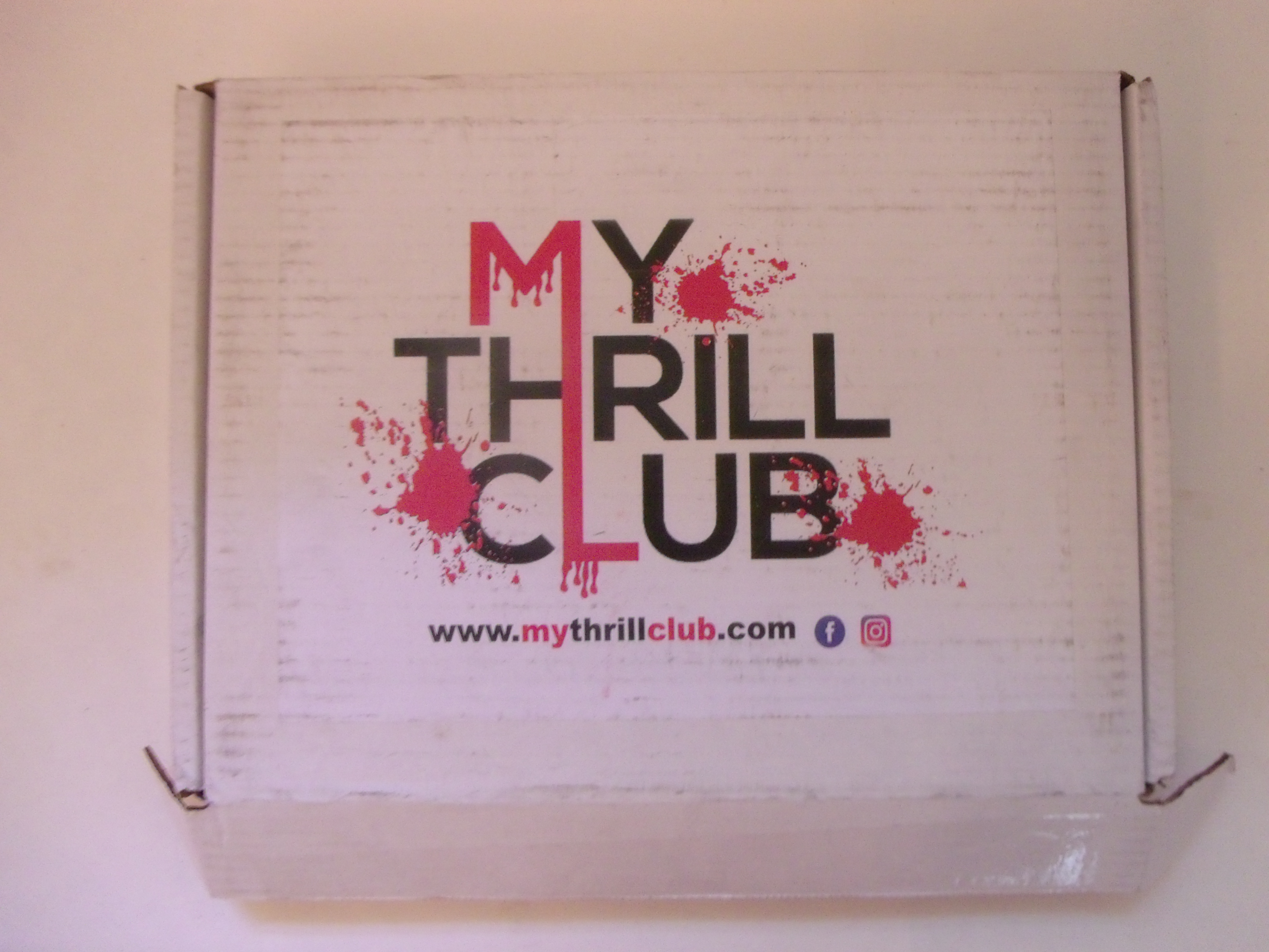 My Thrill Club Review