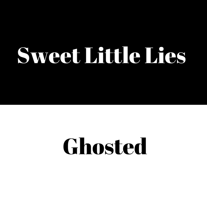 Sweet Little Lies vs Ghosted Poll Results