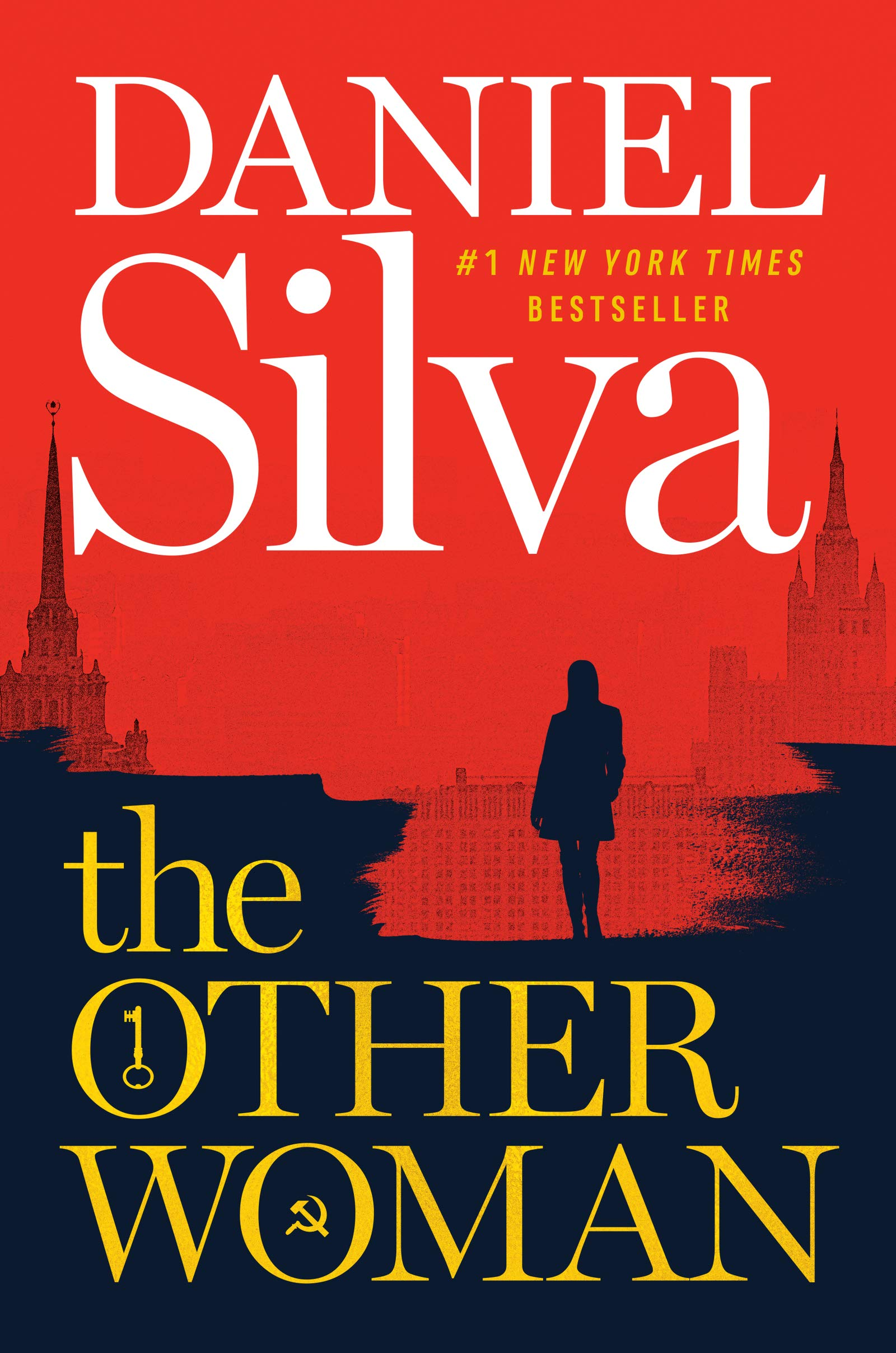 Daniel Silva Serves Up Action And Betrayal In The Other Woman