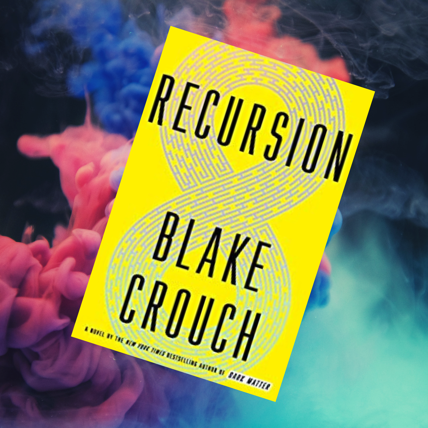 Recursion is A Mind-Bending Trip