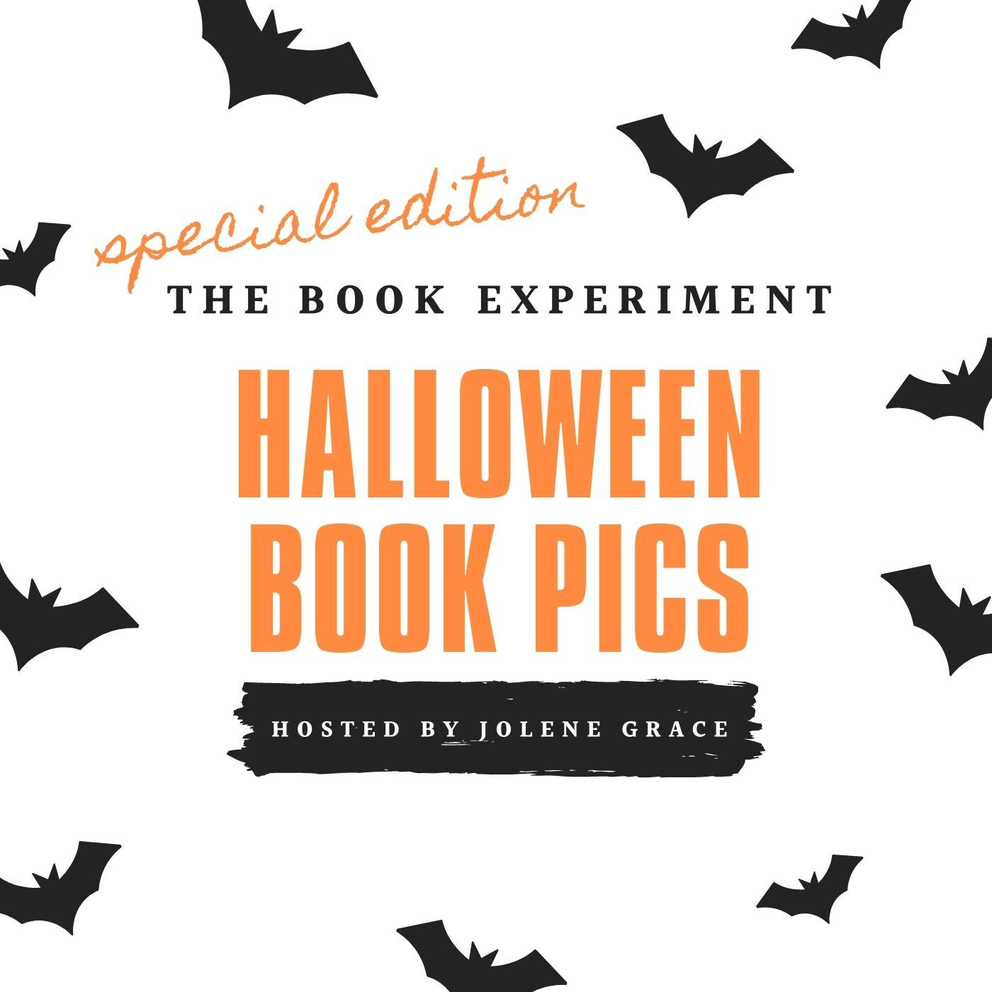 Halloween Book Picks